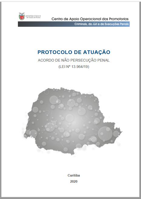 CAPA - Protocolo