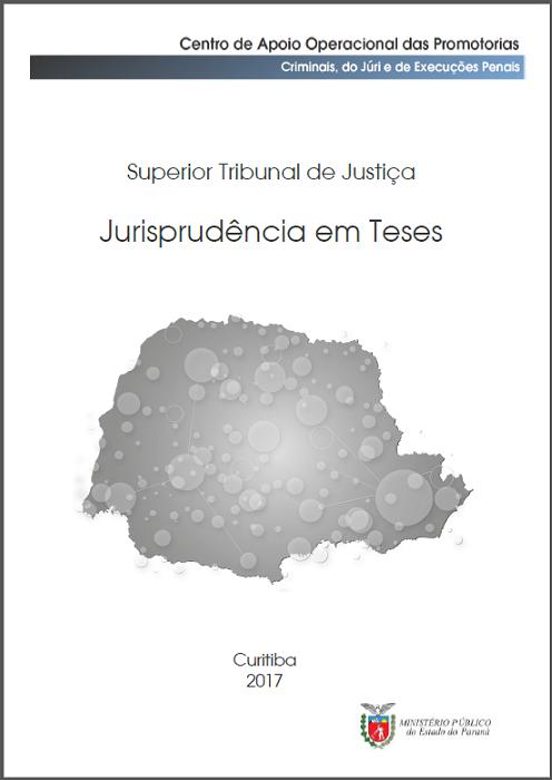 Materiais do STJ | Jurisprudência em Teses