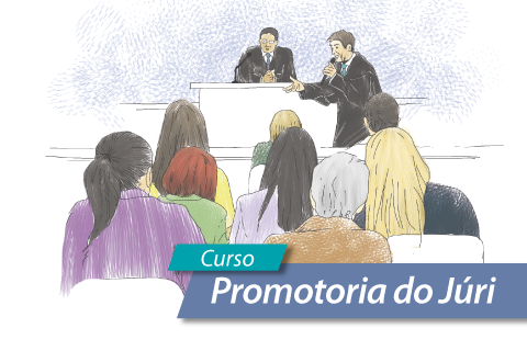 Curso Promotoria do Júri